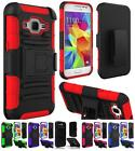 WHOLESALE LOT For Samsung Galaxy Core Prime G360 Side Stand Holster Cover Case