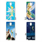 Disney Peter Pan Tinkerbell Neverland Hard Case Cover For Samsung Galaxy S5