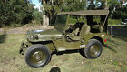 Willys+%3A+M38+Military+Willys+M38+Military+Jeep+older+Nut+and+Bolt+Restoration