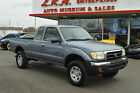 Toyota+%3A+Tacoma+Pre+Runner+Extended+Cab+Pickup+2%2DDoor