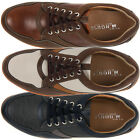 New Trend Sneakers Simple Lace up Casual Mens Athletic Shoes Nova