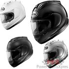Arai Corsair V Motorcycle Helmet Solid Colors