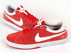 Nike Eric Koston Fragment Design University Red/White Skateboarding 628983-601