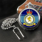Royal Air Force (RAF) ® Station Wittering Pocket Watch