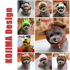 Brand New KOJIMA Cute Funny Pet Dog Puppy Cat KittyTransfiguration Hat Cap