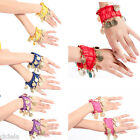 Fashion Womens Coins Chain Indian Gypsy Bracelets Chain Belly Dance Accessories