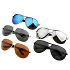 Men's Outdoor Sports Polarized Aviator Driving Eyewear Sunglasses Eyeglasses WWU