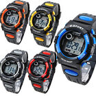 New Boy's&Girl's Sports Electronic Wrist Watch Watches Christmas Gift Sales