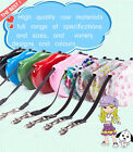 16.5FT Pet Dog/Cat Puppy Automatic Retractable Traction Rope Walking Lead Leash