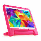 Kids Safe Friendly Shock Proof Handle Stand Cover Case for Samsung Galaxy Tablet