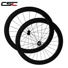 Full Carbon Road Bike 23mm Width 60mm Tubeless Wheel Super Light R13 Ceramic Hub