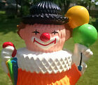 Vintage/Collectable Lego Clown Piggy Bank From The 60's-Good Condition