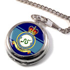 No. 88 Squadron Royal Air Force (RAF) ® Pocket Watch
