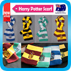Harry Potter Style Scarf for Kids Men Boys Hogwarts School Costume Party Cosplay
