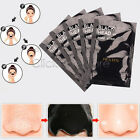 PLE - 2 to 15 Pcs Mineral Mud Nose Blackhead Pore Clean Removal Membranes Strips