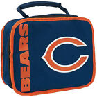 NFL 2015 Sacked Insulated Lunchbox 8.5 x 10.5 x 4