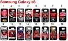 Oakland Raiders Samsung Galaxy s6 Case Hard Silicone Case ##