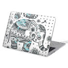 "Shiny Silver Glitter Hard Case + Keyboard Cover For Macbook Air Pro 11""12""13""15"""