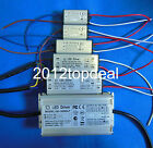 Water Proof Power Supply LED Driver for 3x3w 10w 20w 30w 50w 100w SMD LED Light