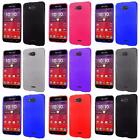 For Kyocera Hydro Wave C6740 Bendable Flexible Slim TPU Cover Case
