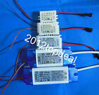 1-30x3w LED Driver Power Supply Transformer Light Power Supply F 3w LED Chip