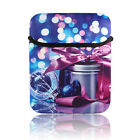 """Christmas Sleeve Bag Pouch Case Cover for 9"""" 9.7"""" 10"""" Tablet PC Laptop"""