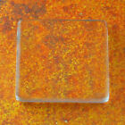20 QTY - 30mm PRO Glass SQUARE Photo Pendant Jewelry Cabochon Tile