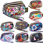 Women Handbag Case Printing Clutch Bag Coin Phone Purse Pouch Wallet Cute Small