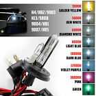 Two Xentec HID Kit 's Replacement Xenon Light Bulb Dual beam Hi & Lo H4 9007 H13 comprar usado  Rowland Heights