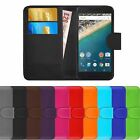 Flip Leather Wallet Case Cover For SAMSUNG GALAXY S2 S3 S4 S5 S6 S7 S8 S9 Plus