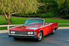 Lincoln+%3A+Continental+Convertible