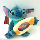 Disney Lilo & Stitch Alien Monster Stitch Photo Frame Plush Cuddly Soft Toy