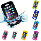 """5.5"""" Waterproof Underwater Shockproof Tough Case Cover Shell For iPhone 6 Plus"""