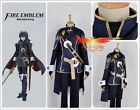 Fire Emblem Lucina Battleframe Cosplay Costume Custom Made