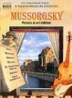 Naxos Musical Journey, A - Mussorgsky: Pictures at an Exhibition (DVD, 2000)