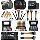 Makeup Brushes 88/120 Eyeshadow Eye Shadow Palette Professional Box Kit Set