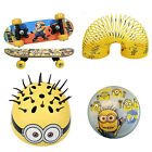 Despicable Me Minions Movie Various Items Products Kids Children Fun