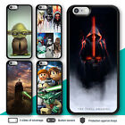iPhone X 8 7 Plus 6 Plus Case Star Wars Rubber Print Cover for Apple SE 5s 5c 4 $9.99 AUD on eBay