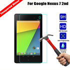 Real Premium Transparent Tempered Glass Screen Protector Film for Google Nexus 9