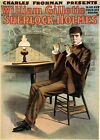 Retro Art Charles Frohman presents William Gillette in his new four act drama, S