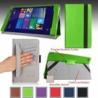 """Smart Case Cover w/ Hand Strap For ASUS Transformer Book T90CHI  8.9"""" Tablet NEW"""