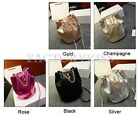 Vintage Women Lady's Shoulder Hand Bag Chain Handbag Tote Messenger Bag FKS