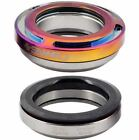 SNAFU Jetfuel Fontanel Integrated Head Set Oil Slick Rainbow Look Headset 1-1/8""