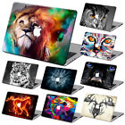 "Animal Pattern Hard Case + Keyboard Cover for Macbook Air Pro 11""12""13""15""Retina"