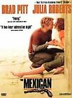 The Mexican (DVD, 2001, Widescreen) Brand New