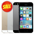 Apple iPhone 5S (Factory Unlocked) AT&T T-Mobile Any GSM & More 16GB 32GB 64GB