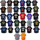 NFL Team Pet Dog Shirt - Choose Your Favorite Team