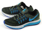 Nike Wmns Air Zoom Vomero 10 Ghost Green/Blue Lagoon-Black-Game Royal 717441-304