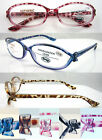 L328 Super Fashion Reading Glasses/Bowknot Style Design/High Quality Super Value