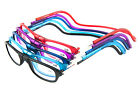 Connect Readers Magnetic Reading Glasses with Strap in Attractive Matt Colours